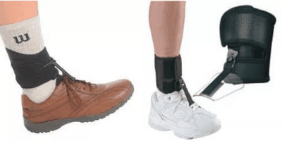 Do You Have Drop Foot? reduce the chances of the