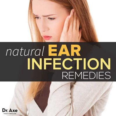 Ear Infection Treatment the infection