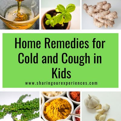 Home Remedies for Cough then you might want to